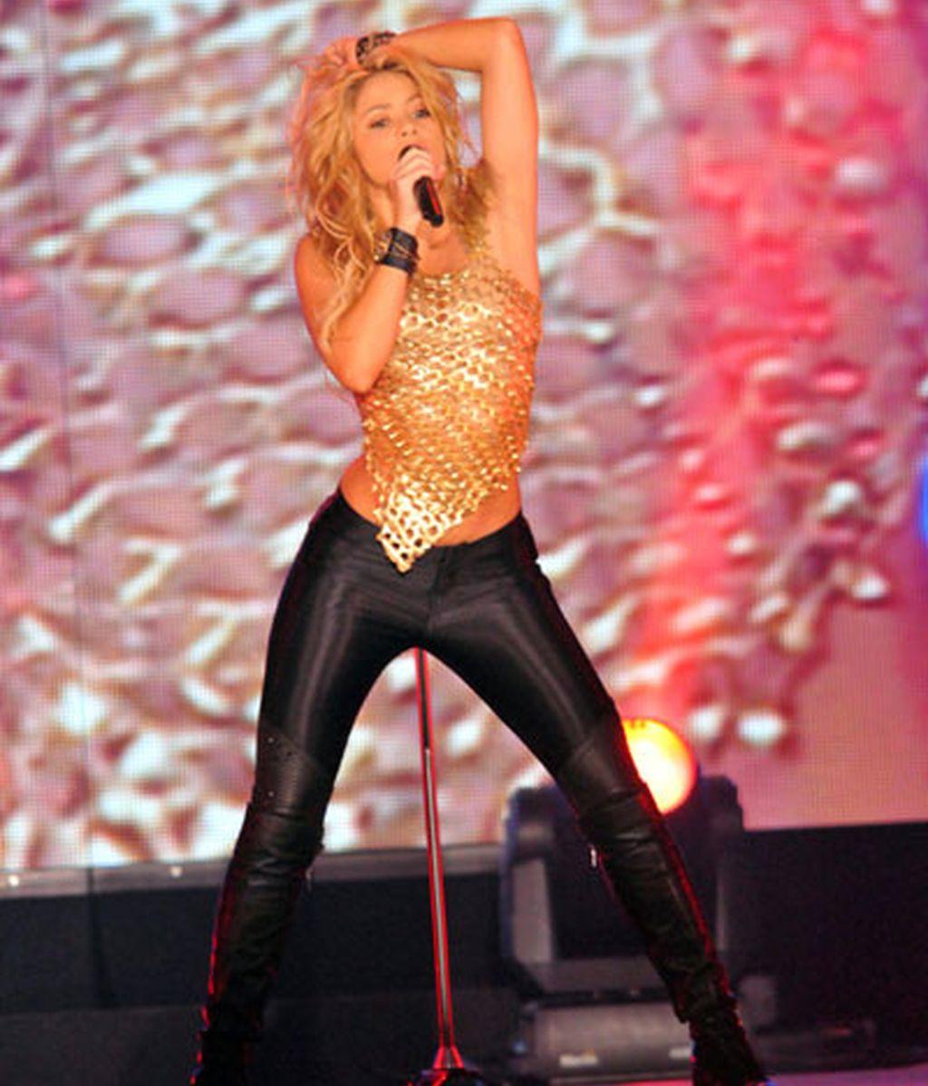 Concierto en Glasgow (Reino Unido) el 19 de diciembre de 2010