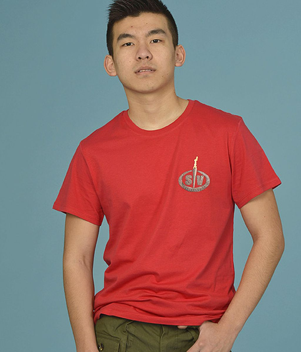 Yong Li estará en 'Cayo Paloma'