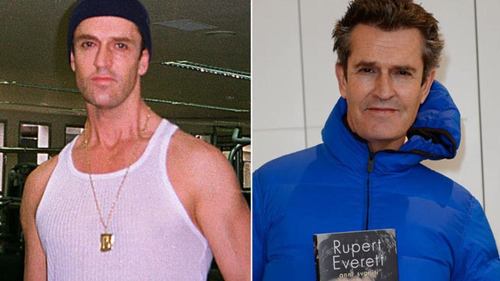 Rupert Everett, de 54 años