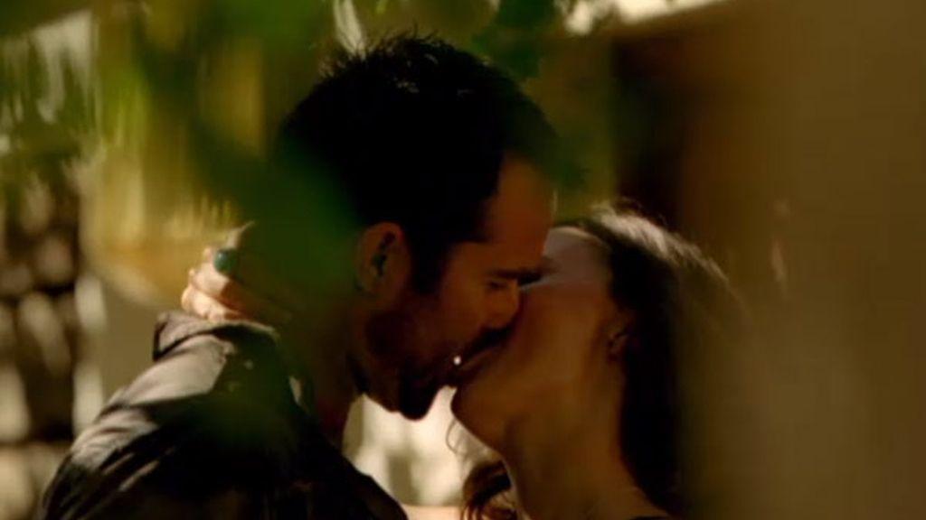 Damien y la malvada Kate