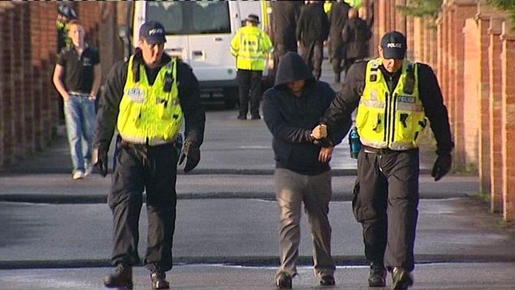 Detenidos por esclavizar a 24 personas en Reino Unido