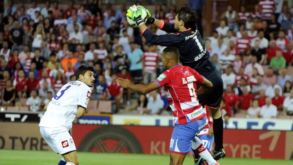 Granada - Deportivo
