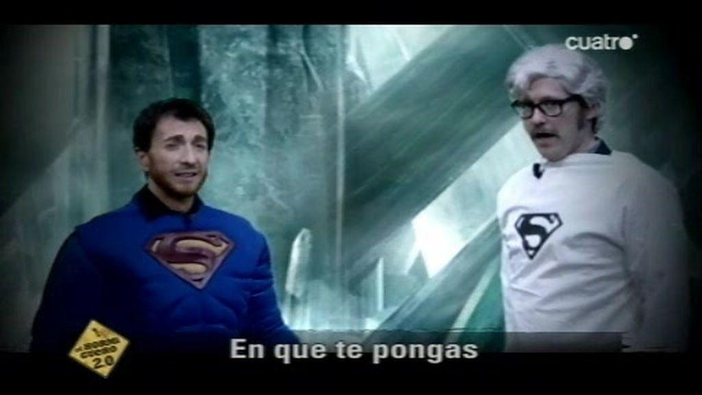 El musical de Superman