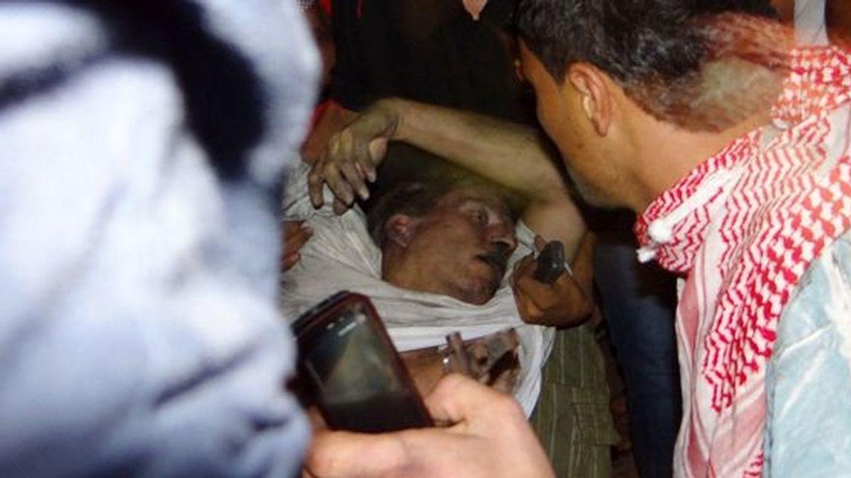 Muere el embajador de EEUU en un ataque con cohetes en Libia