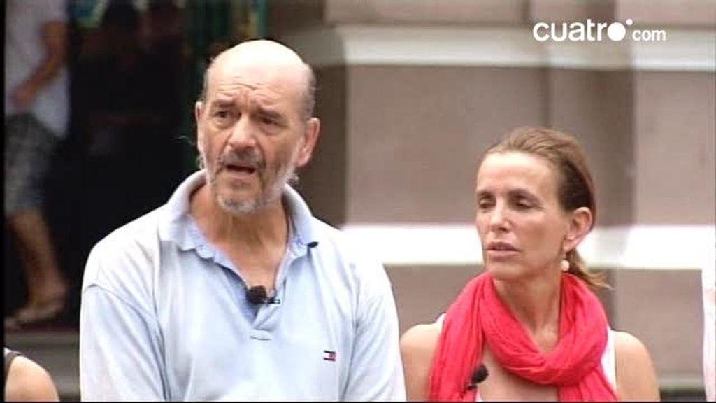 Jorge y Cuchi, segundos eliminados de Pekín Express: La ruta del dragón