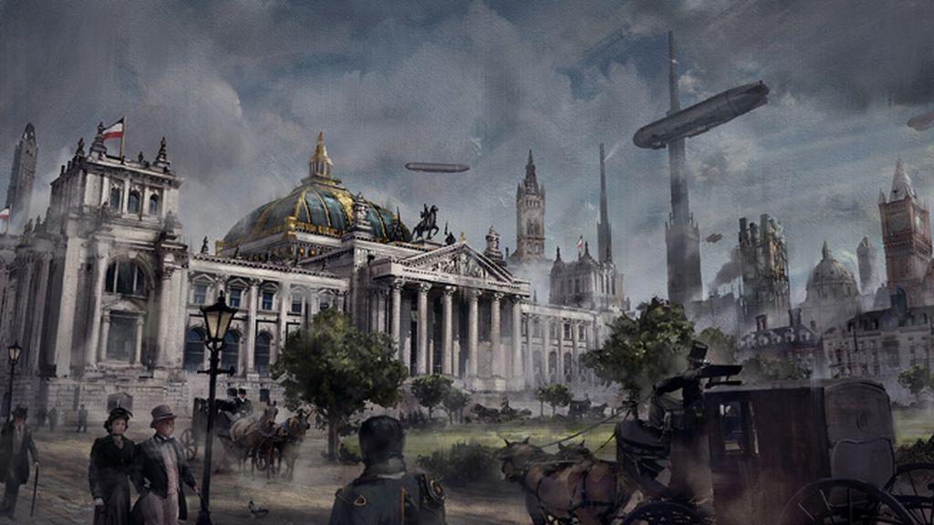 Palacio del Reichstag (Berlín)