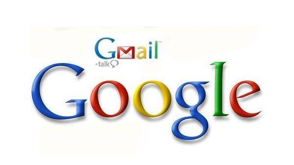 Gmail, correo de Google