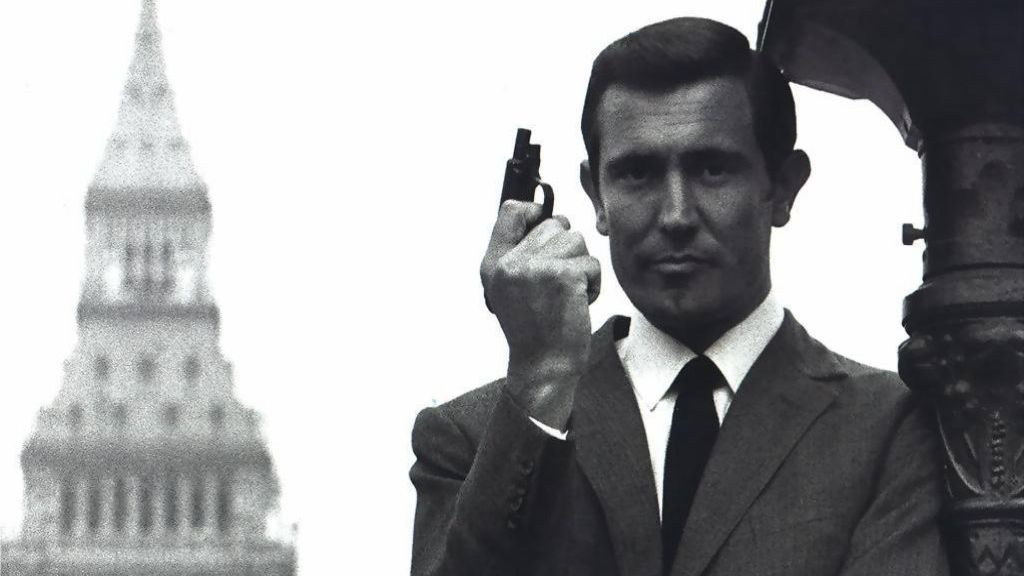 James Bond, el agente inmortal