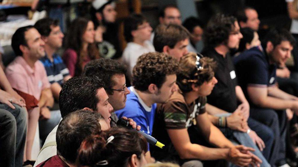 Encuentro 200 programas Cuarto Milenio