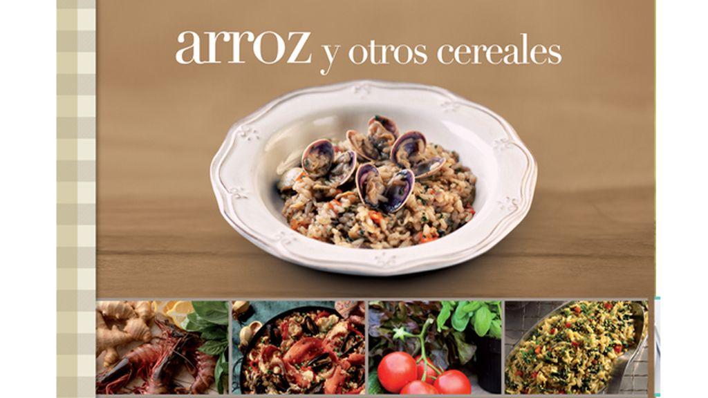 Delicious: Arroz y otros cereales