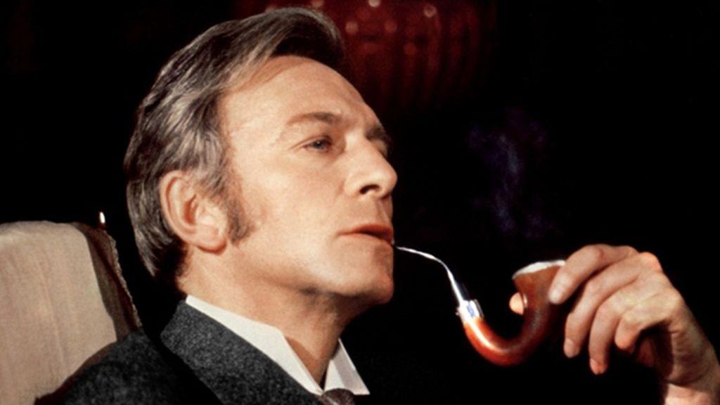 Christopher Plummer, el Sherlock más galán