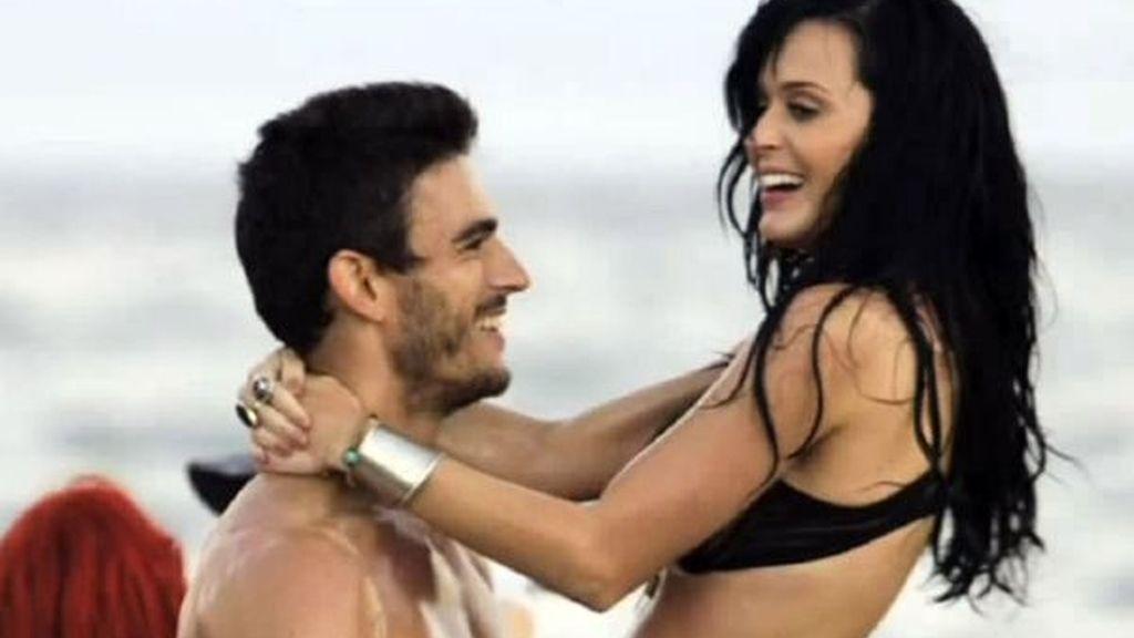 La 'infidelidad' de Katy Perry