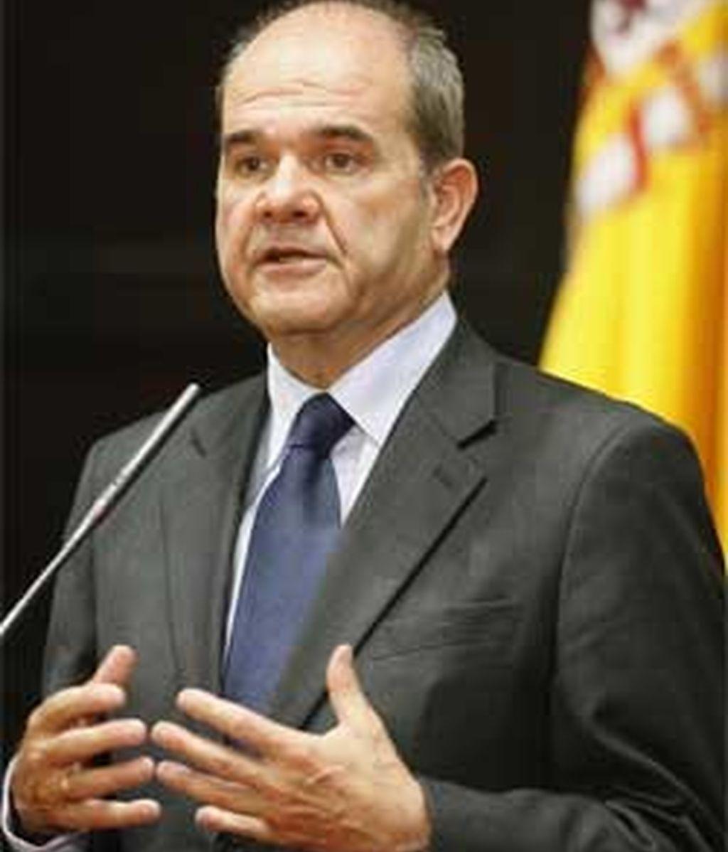 """El PP asegura disponer de """"nuevos datos"""" sobre la subvención que la Junta de Andalucía concedió a la empresa MATSA, de la que la hija de Chaves es apoderada.Foto: Archivo."""