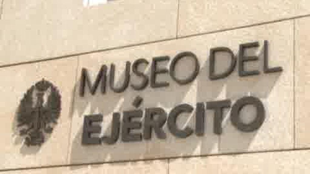 El Museo del Ejército abre sus puertas en Toledo