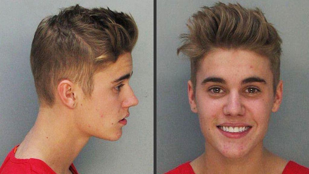Los 20 años de Justin Bieber