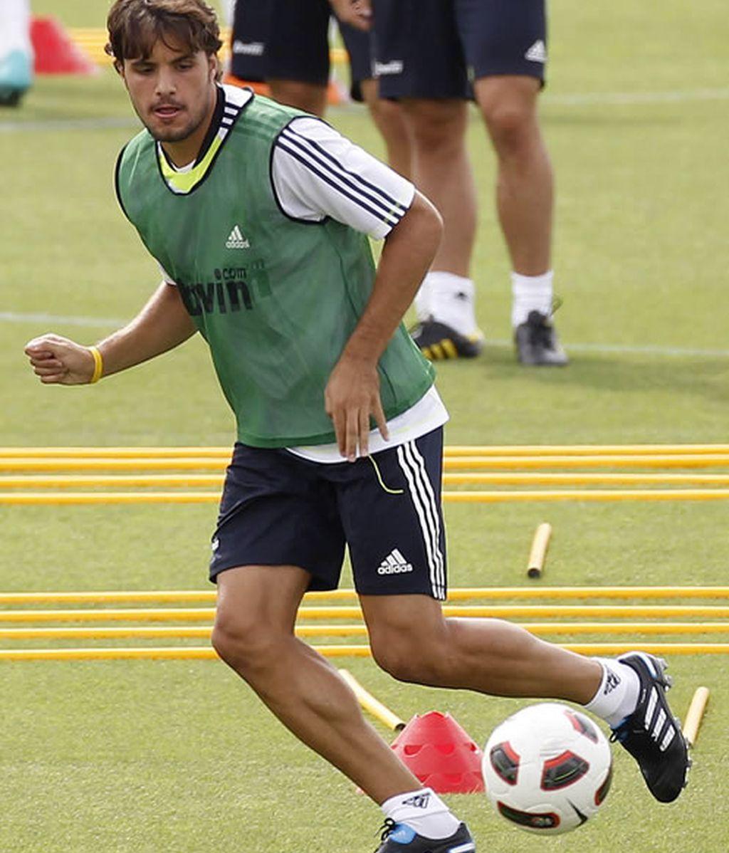Pedro León quiere volver a la titularidad