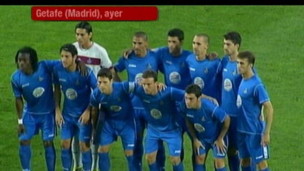 Villarreal y Getafe cumplen en la Europa League