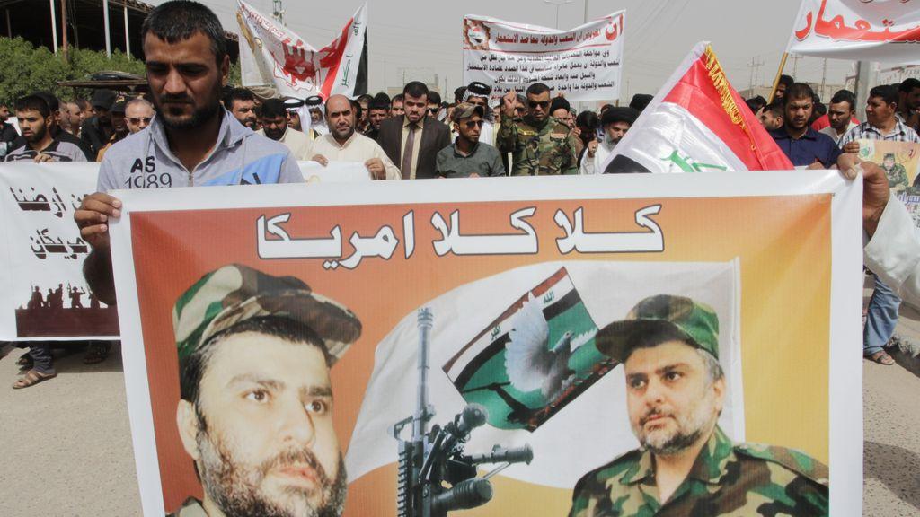 El Gobierno iraquí reconoce que Estado Islámico tiene acceso a armas químicas de baja intensidad