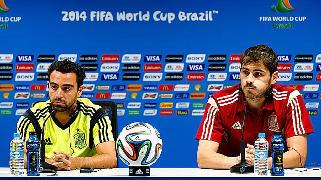 El Mundial de Brasil, triste despedida de la selección