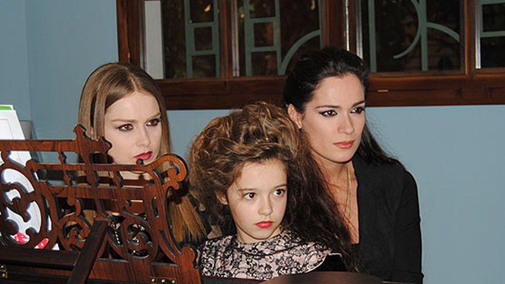 Una familia demoníaca