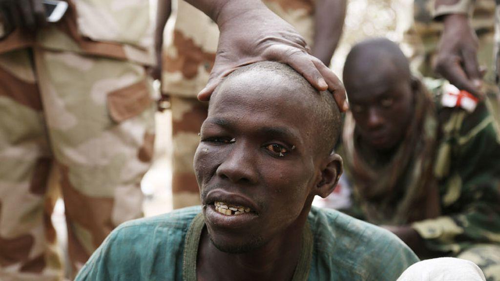 Boko Haram siembra el miedo en Nigeria