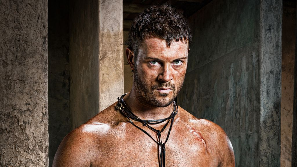 Un nuevo gladiador entra en escena