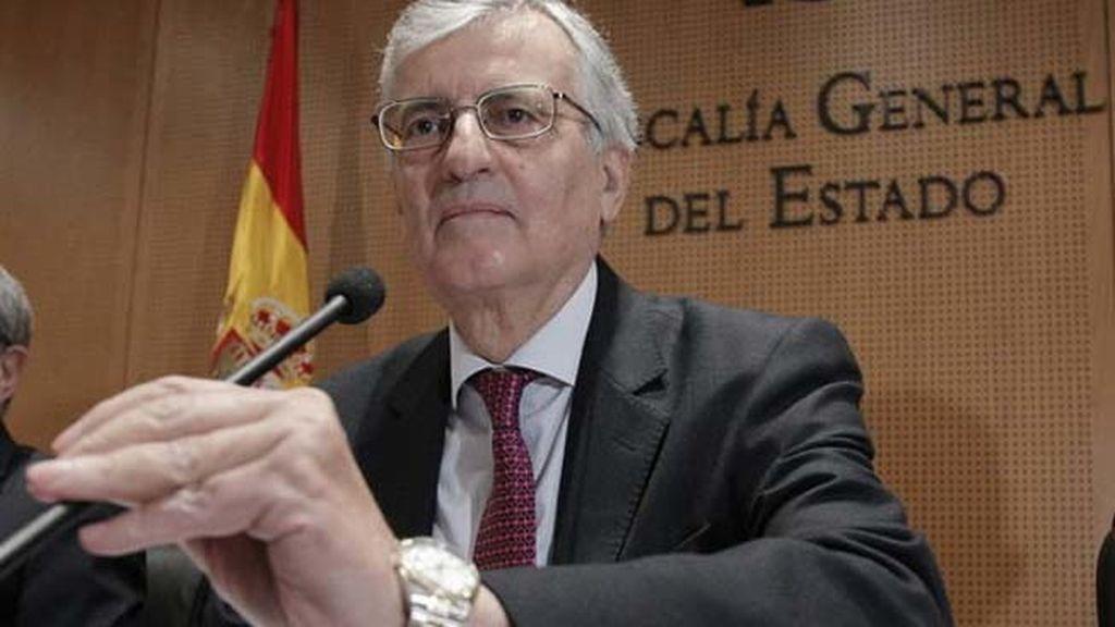 Torres-Dulce, Fiscal General del Estado