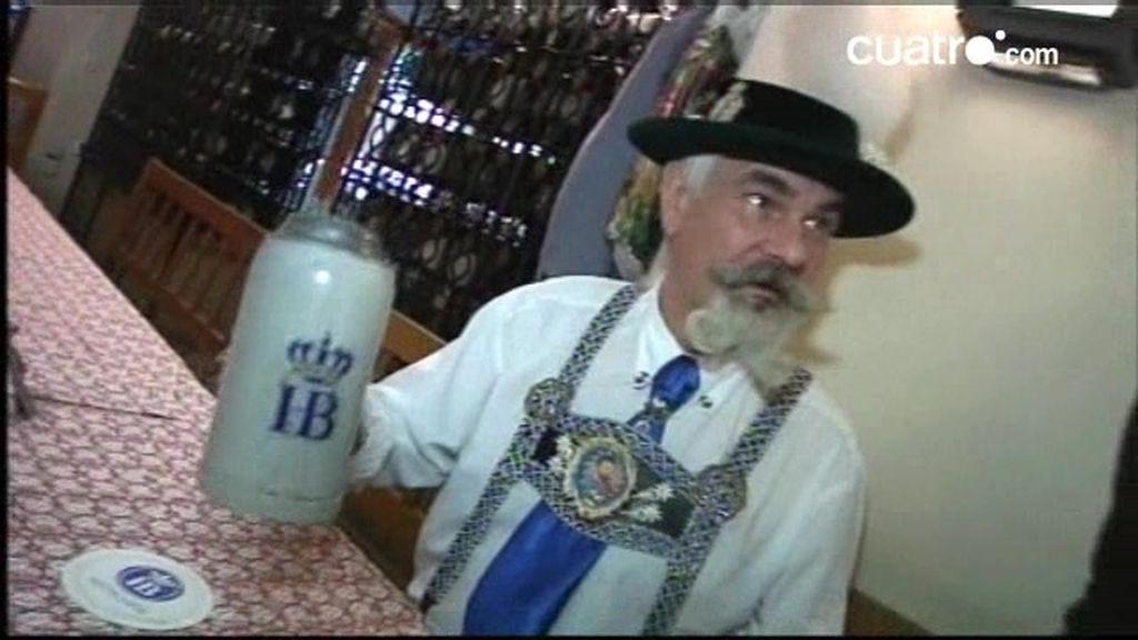 Munich. La cervecería donde se alzó el Führer