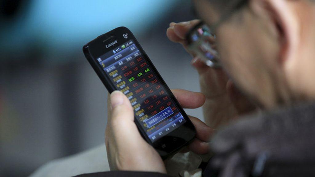 Las ocho claves básicas para que tus datos móviles lleguen hasta fin de mes