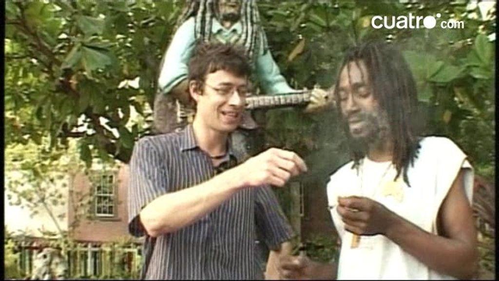 AVANCE. Ciudades del pecado: Jamaica