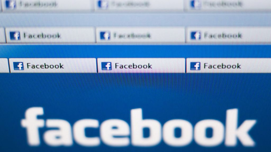 Facebook, logo, red social