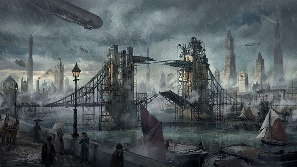 London Bridge (Londres)