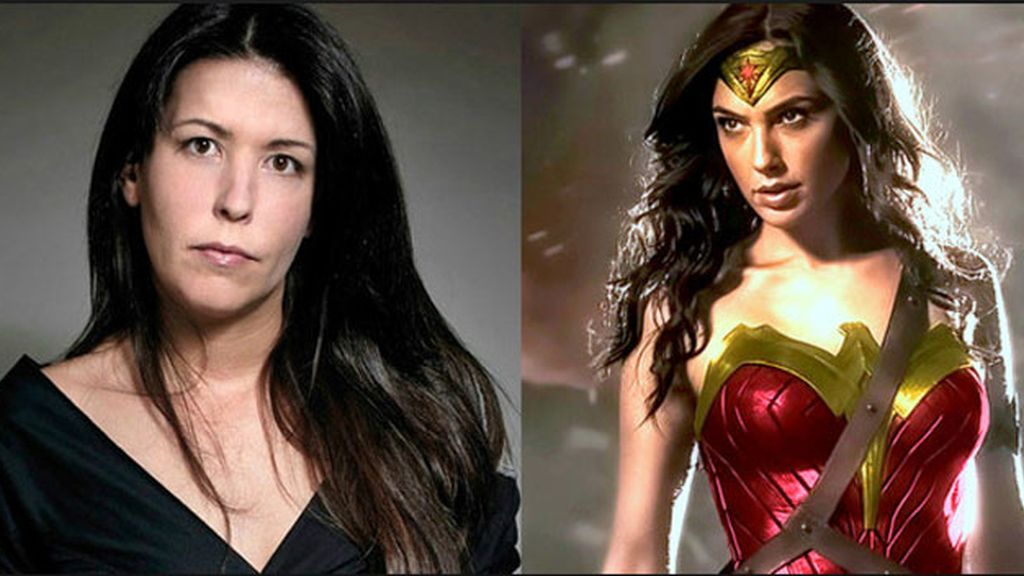 Patty Jenkins,Wonder Woman