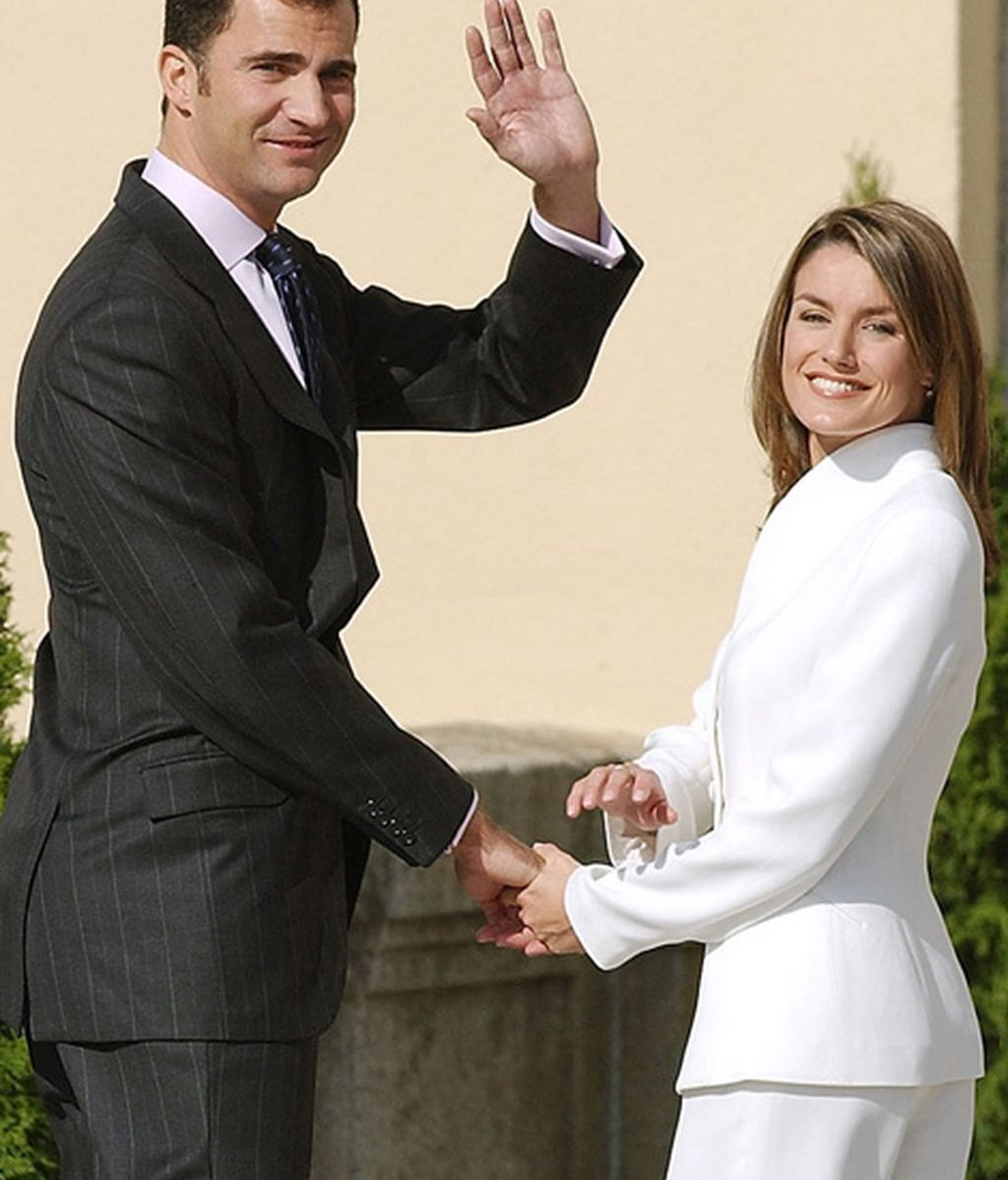 El compromiso (noviembre de 2003)