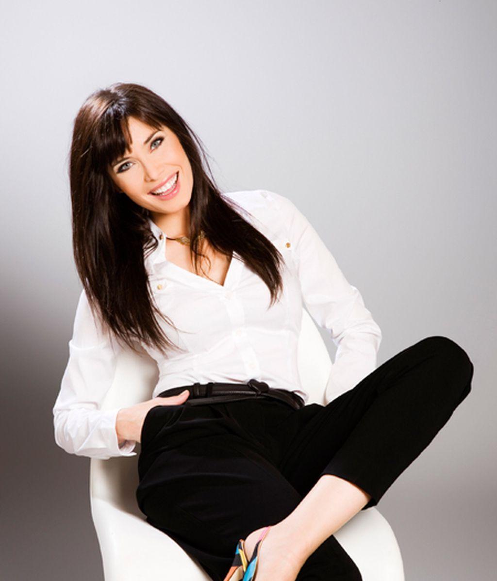 Pilar Rubio, en Telecinco