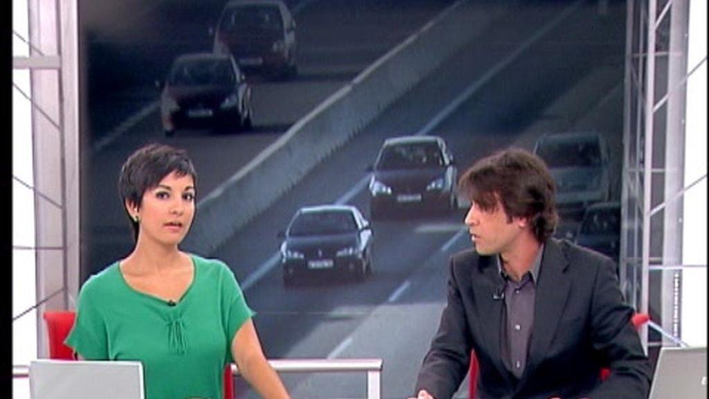 10 muertos en la carreteras