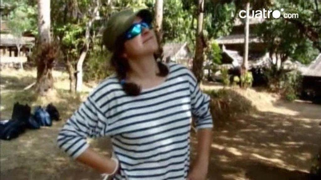 Cómo vestirse para cruzar la jungla