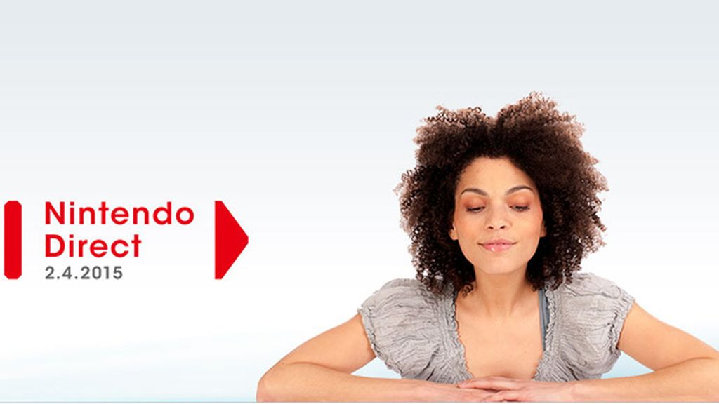Nintendo Direc