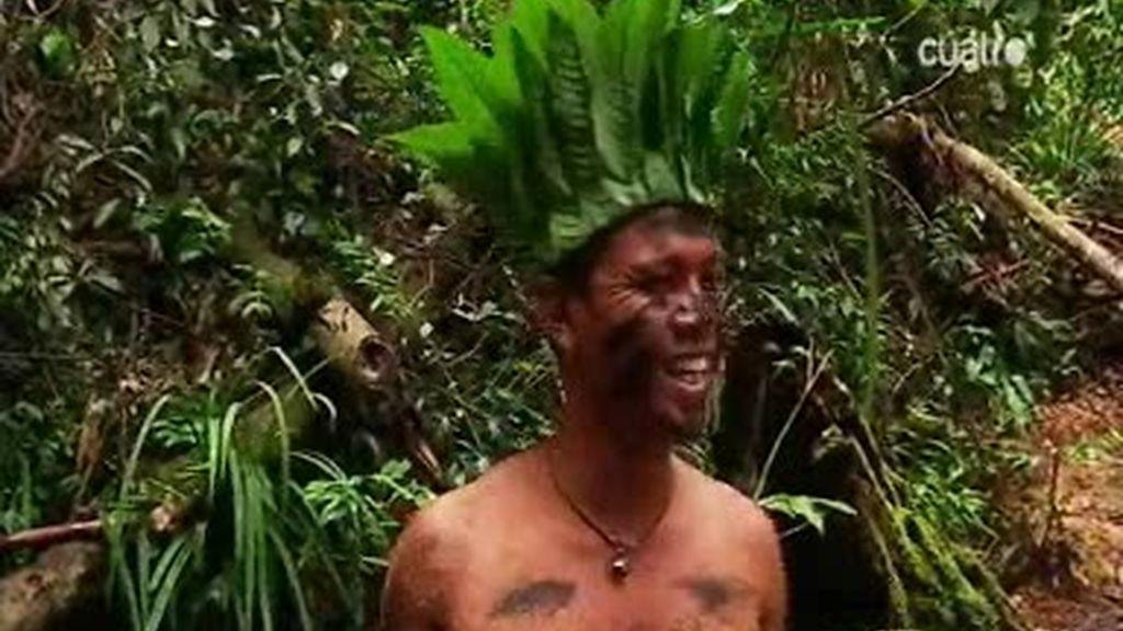 Frank de la Jungla nos presenta al señor de los orangutanes