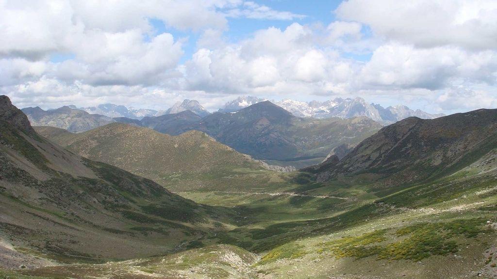 Picos de Europa, el rincón de Jesús Calleja