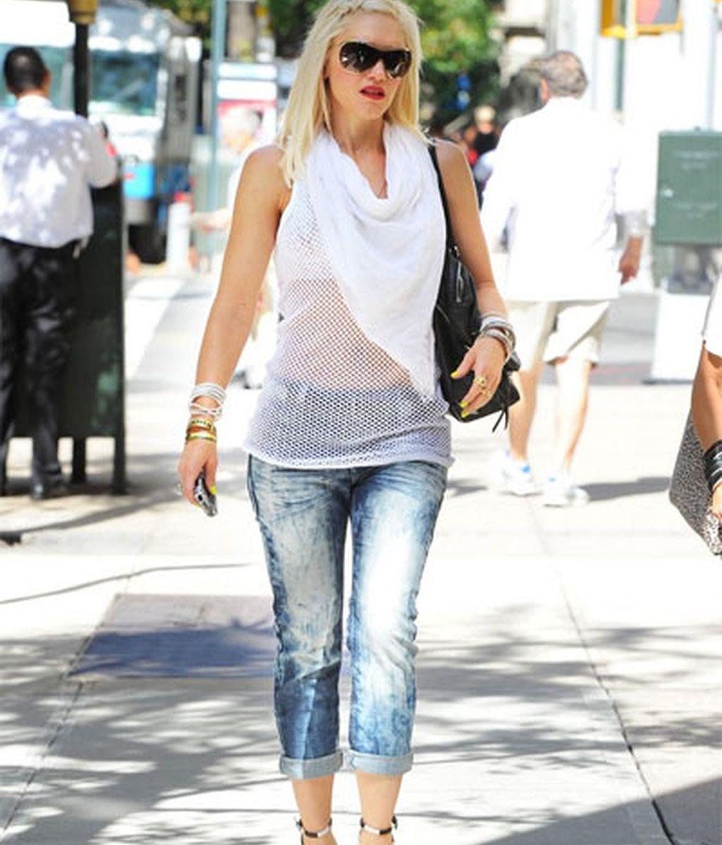 Gwen Stefani (41)