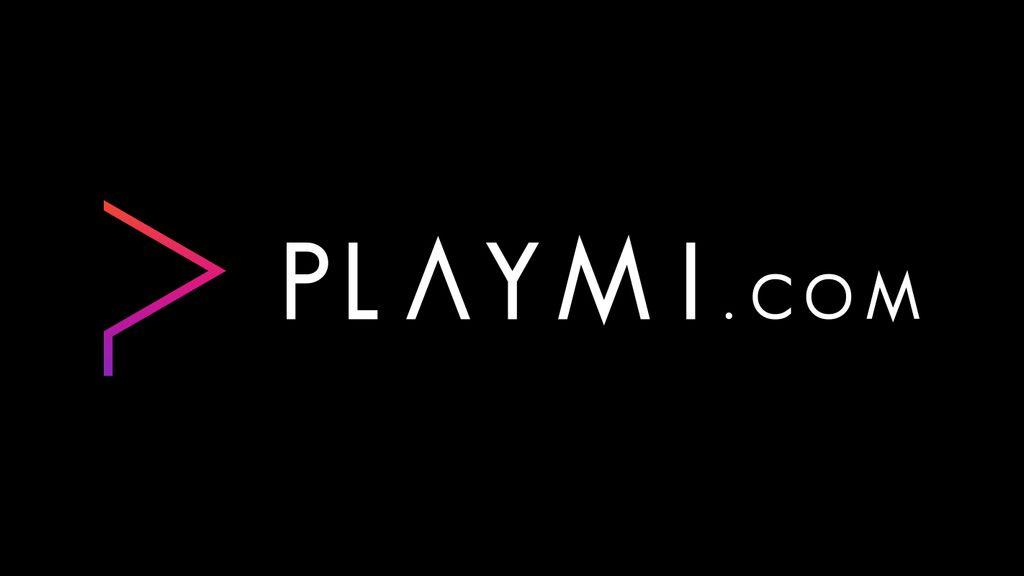 logo playmi