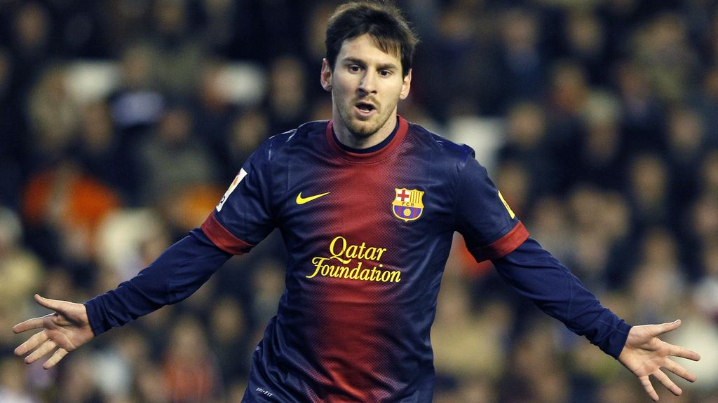 Messi logra la 'vuelta perfecta' tras marcar en Balaídos