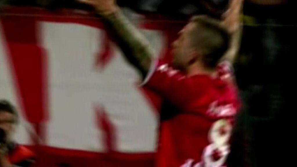 Maldini elige el gol de Janssen