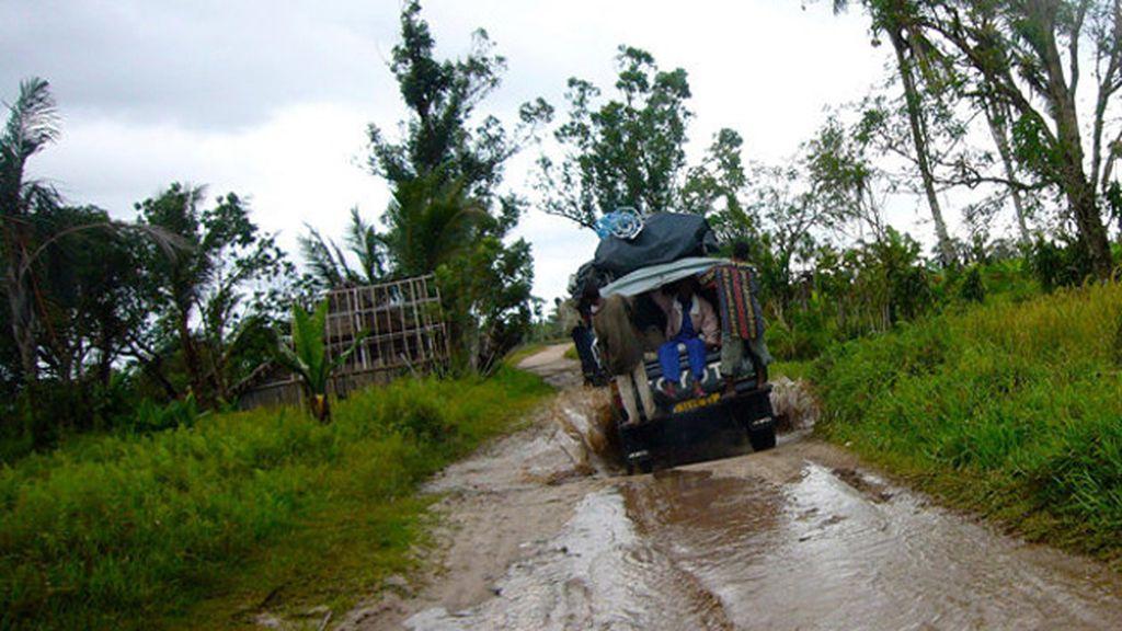Nacional 5 (Madagascar)