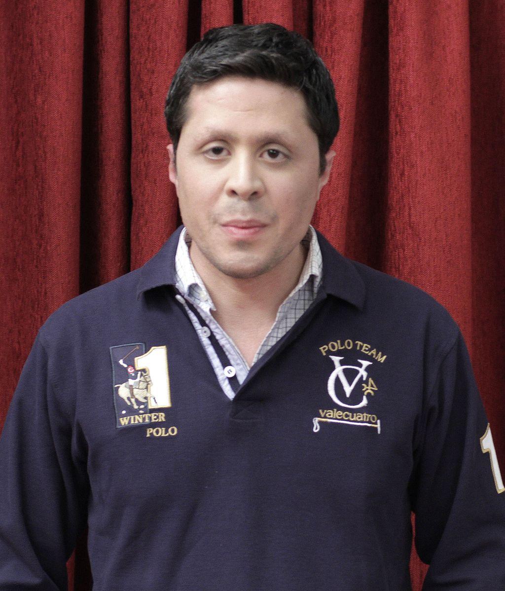 Álvaro Roque