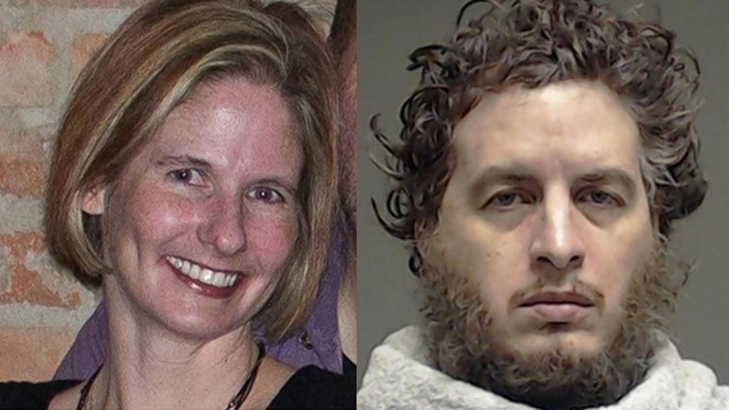 Un hombre asesina a su novia y publica en Facebook una fotografía con su cadáver