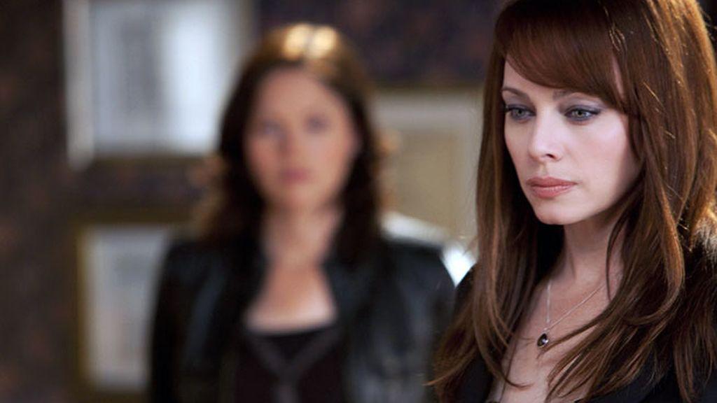 Melinda Clarke regresa a 'C.S.I. Las Vegas' como terapeuta sexual
