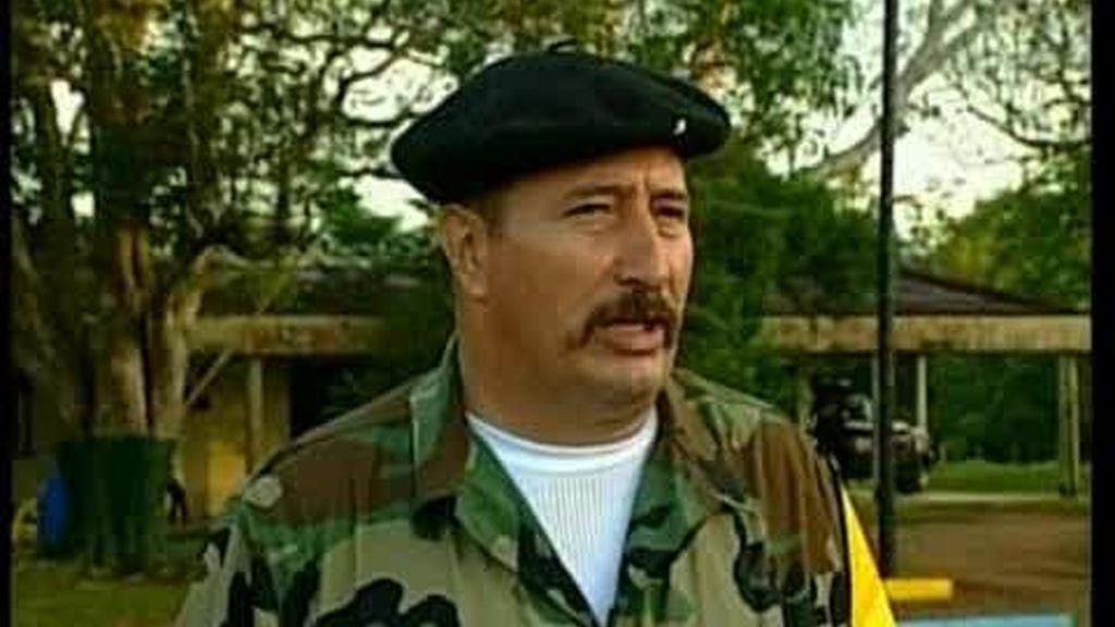 Colombia y las FARC: ¿Venganza o reconciliación?