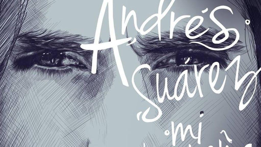 """Andrés Suárez presenta """"Mi pequeña historia"""""""